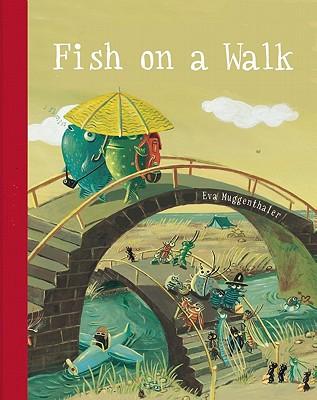 Fish on a Walk By Muggenthaler, Eva (CRT)
